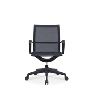 Eva Chair black